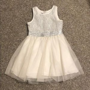 pippa and julie toddler dress 2T